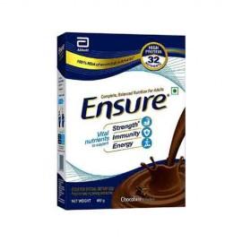 Ensure Chocolate Refill Pack 400 gm