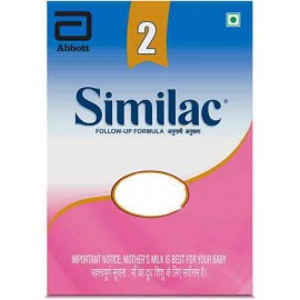Similac Follow Up Formula