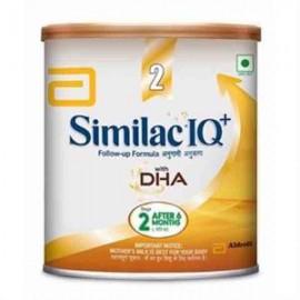 Similac IQ Infant Formula Stage 2 Jar