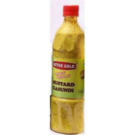 Active Gold Mustard Kasundi 300 gm