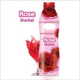 Active Gold Rose Sharbat 700 ml