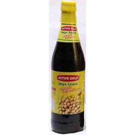 Active Gold Soya Sauce