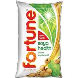 Fortune Refine Soya Oil 1 lit