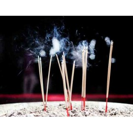 Alaukik Amazing America Incense Sticks