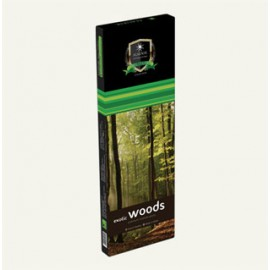 Alaukik Exotic Woods Incense Sticks