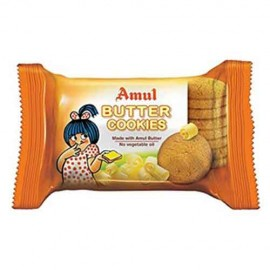 Amul Butter Cookies 32 gm