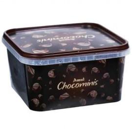 Amul Chocominis Chocolate 250 gm Plastic Box