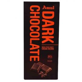 Amul Dark Chocolate 40 gm