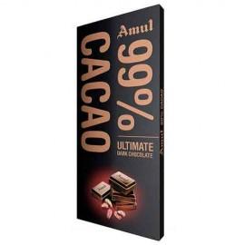 Amul Dark Chocolate Cocoa Beans