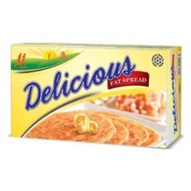 Amul Delicious Butter 100 gm