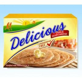 Amul Delicious Fat Spread 100 gm
