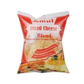 Amul Diced Cheese Blend 200 gm