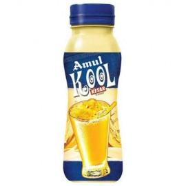 Amul Kool Kesar Milk 200 ml
