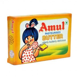 Amul Pasteurised Butter