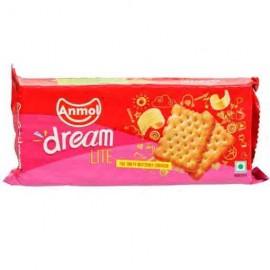 Anmol Dream Lite Biscuit 150 gm