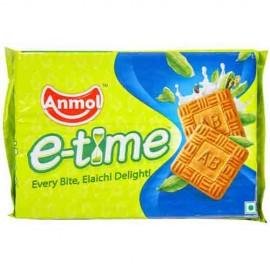 Anmol E-Time Tempting Elaichi Biscuit