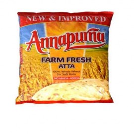 Annapurna Rice Atta 500 gm