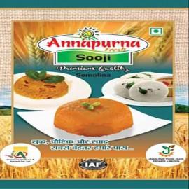 Annapurna Sooji 500 gm