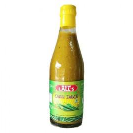 Lalls Green Chilli Sauce 200 gm