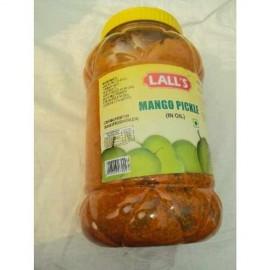 Lalls Mango Pickle