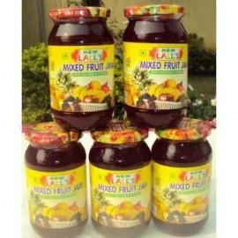 Lalls Mixed Fruit 200 Gm