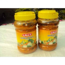 Lalls Mixed Pickle
