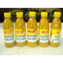 Lalls Mustard Kasundi 300 gm