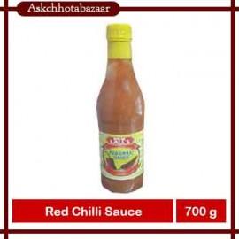 Lalls Red Chilli Pickle 1 Kg