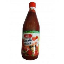 Lalls Tomato Sauce