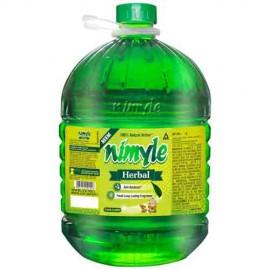 Nimyle Herbal Anti Insect Anti Bacterial 5 Ltr