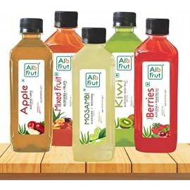 AloFrut Juice