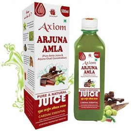 Axiom Arjuna Amla Juice 500 ml