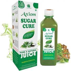 Axiom Sugar Cure Juice 500 ml