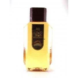 Bajaj Almond Drops Non Sticky Hair Oil