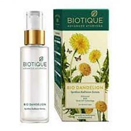 Biotique Bio Dandelion Spotless Radiance Serum 30 ml
