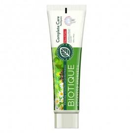 Biotique Complete Care Clove & Tulsi Toothpaste 140 gm
