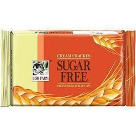 Bisk Farm Cream Cracker Sugar Free
