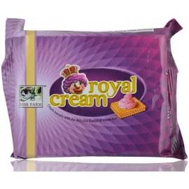 Bisk Farm Royal cream Biscuit 150 gm