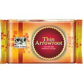 Bisk Farm Thin Arrowroot Biscuit 300 gm