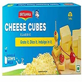 Britannia Cheese Cube Classic 200 gm