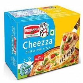 Britannia Cheese For Pizza 200 gm