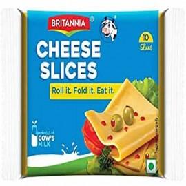 Britannia Cheese Slices 200 gm