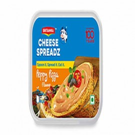 Britannia Cheese Spreadz