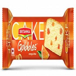 Britannia Gobbles Orange 45 gm
