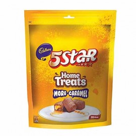 Cadbury 5 Star Home Pack 63 gm