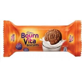 Cadbury Bournvita Crunchie Chocolatey Biscuits