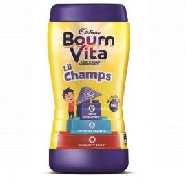Cadbury Bournvita Lil Champs