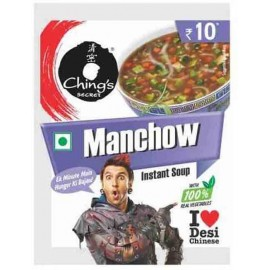 Chings Manchow Instant Soup