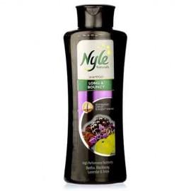 Nyle Naturals Long & Bouncy Shampoo
