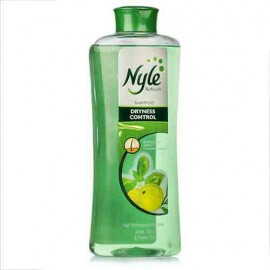 Nyle Natural Dryness Control Shampoo